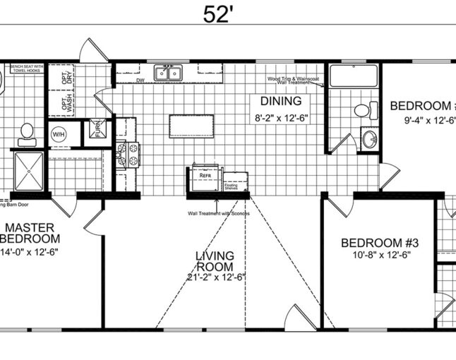 Ridgecrest 6017